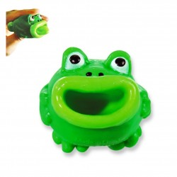 Squeeze Frog antistress